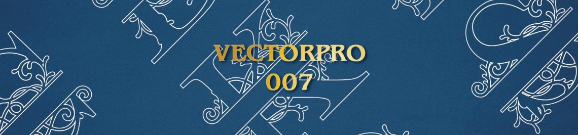 vectorPRO007 Profile Banner