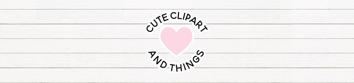 Cute Clipart And Things Profile Banner