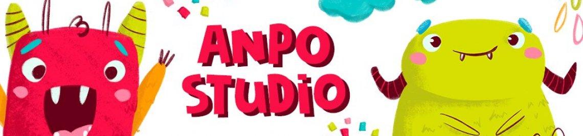 anpo_studio Profile Banner
