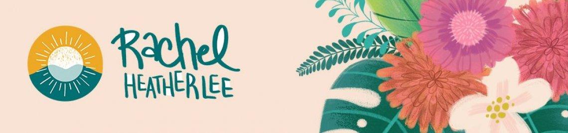 Rachel Heather Lee Creative Profile Banner