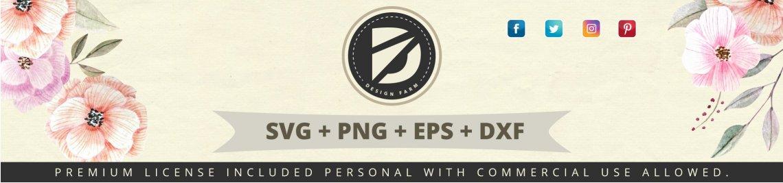 DesignFarm Profile Banner