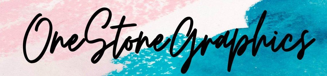 OneStoneGraphics Profile Banner