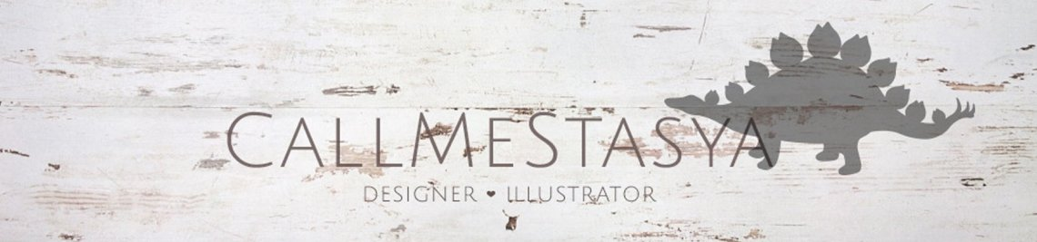 CallMeStasya Profile Banner
