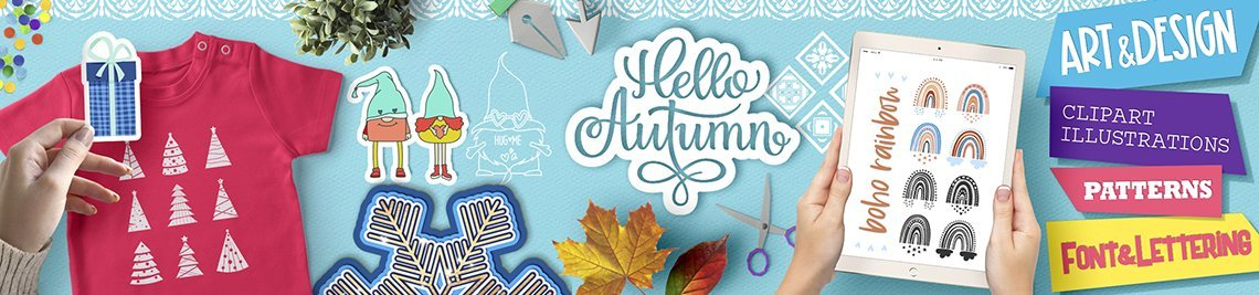 Art & Design For Crafters Profile Banner