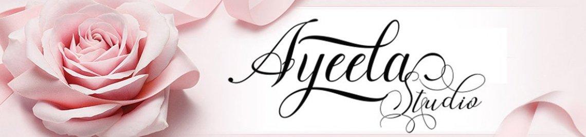 Ayeela studio Profile Banner