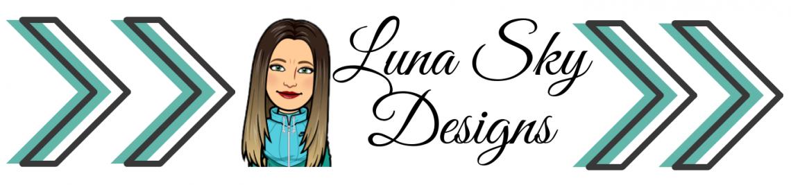 LunaSky Profile Banner
