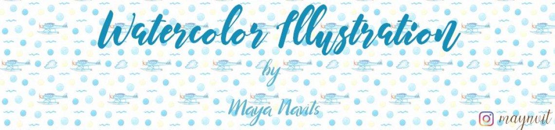 MayaNavits Profile Banner