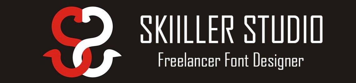 SkiillerStudio Profile Banner