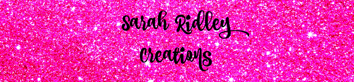 Sarah Ridley Creations Profile Banner
