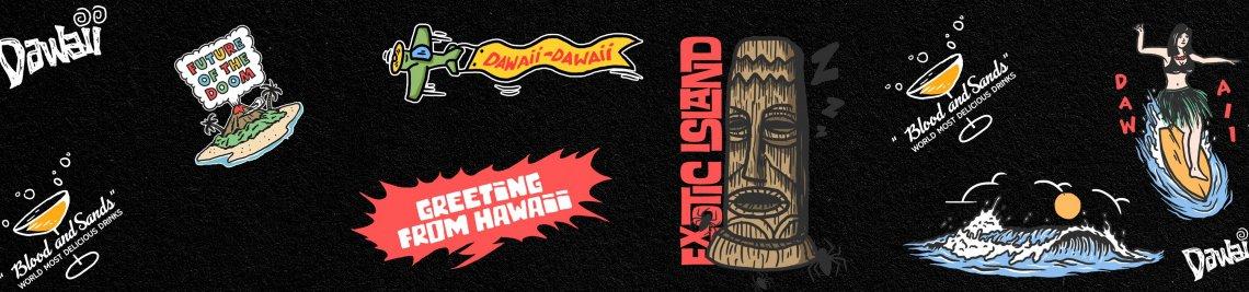 Dawaii Studio Profile Banner
