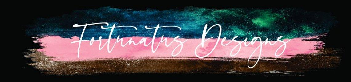 Fortunatus Designs Profile Banner