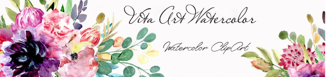 VitaArtWatercolor Profile Banner