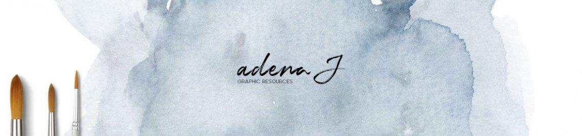 adenaJ Profile Banner