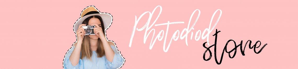 Photodiod store Profile Banner