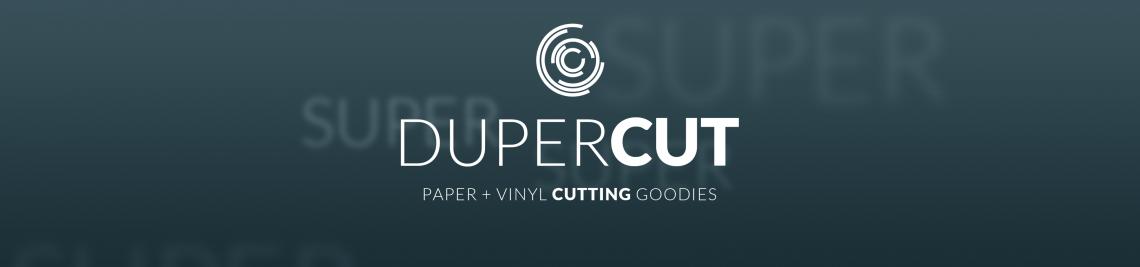 DuperCut Profile Banner