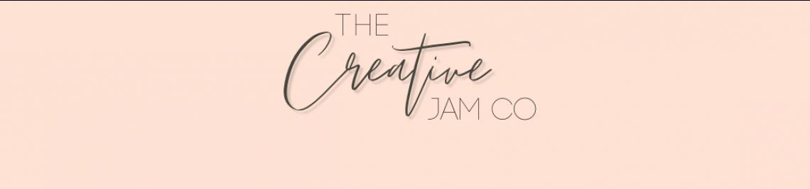 Creative Jam Co Profile Banner