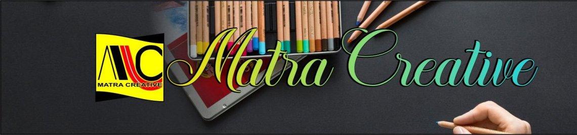 Matra Creative Profile Banner