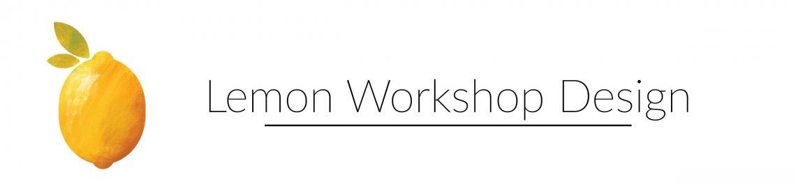 Lemon Workshop Profile Banner