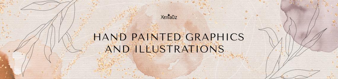 XeniaOz Profile Banner