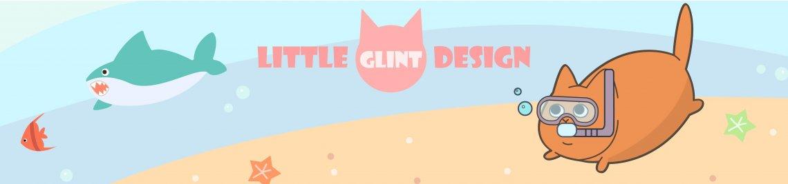Glint Design Profile Banner