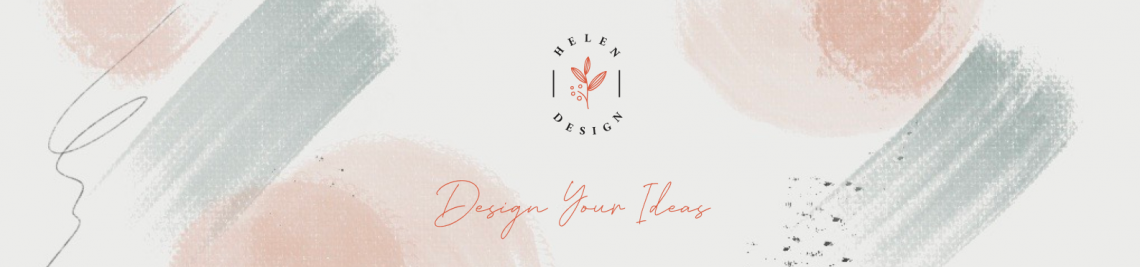Helen Design Profile Banner