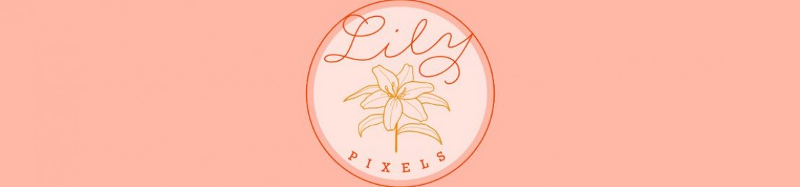Lily Pixels Profile Banner