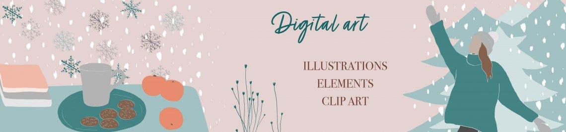 Katerina Sea Design Profile Banner