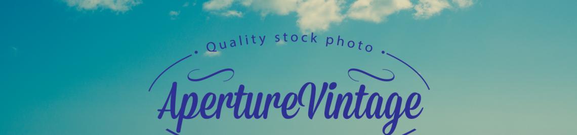 ApertureVintage Profile Banner