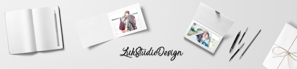 LukStudioDesign Profile Banner