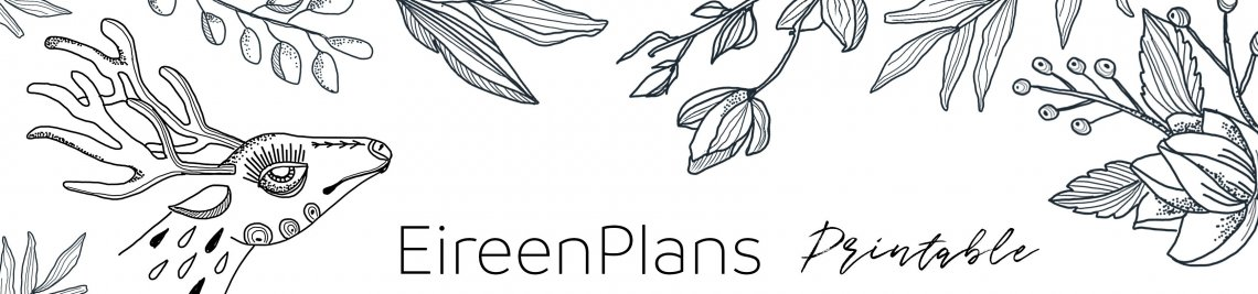 EireenPlans Profile Banner