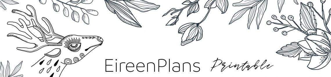 EireenPlans Profile Banner
