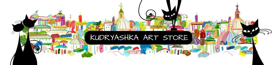 Kudryashka Profile Banner