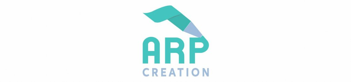 ARP Creation Profile Banner
