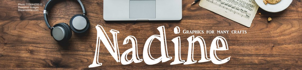 Nadine Profile Banner