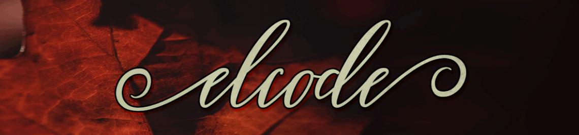 elcodetype Profile Banner