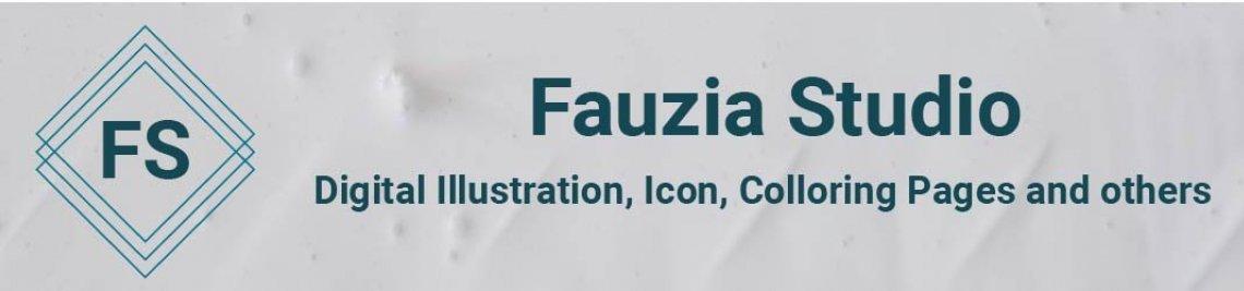 Fauzia Studio Profile Banner