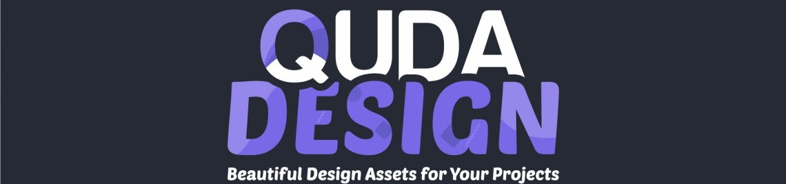 Qudadesign Profile Banner