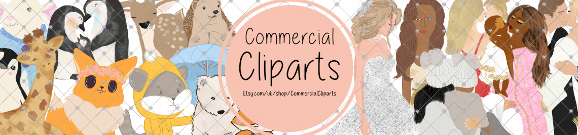 CommercialCliparts Profile Banner