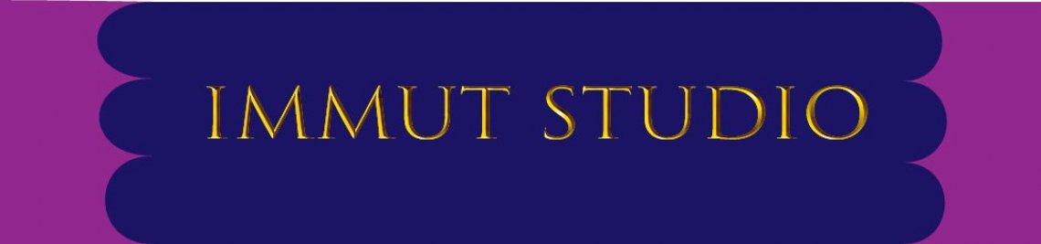 immut studio Profile Banner