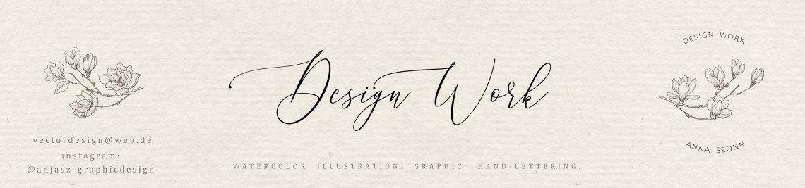 Design Work Profile Banner
