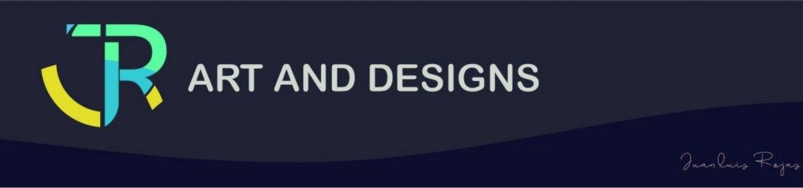 JR ART AND DESINGNS Profile Banner
