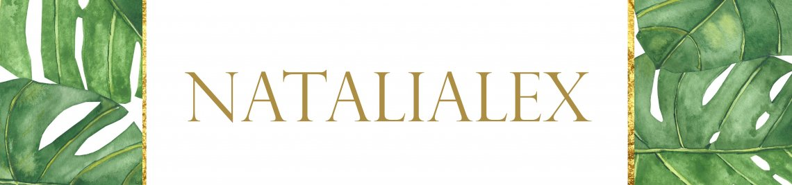 NataliAlex Profile Banner