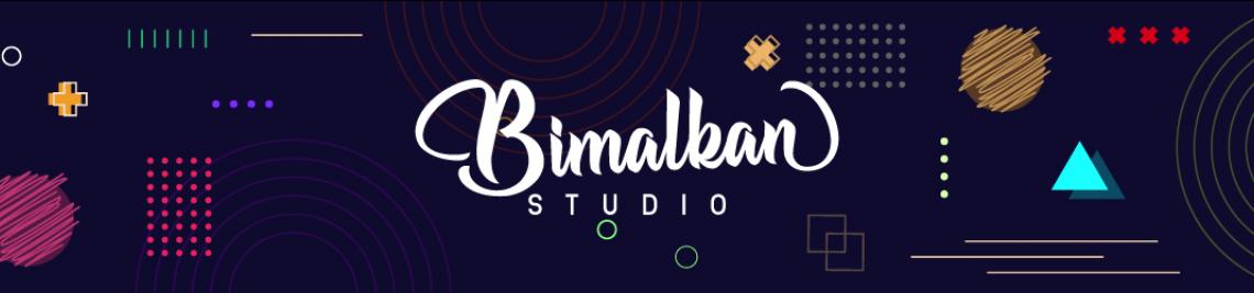 Bimalkan Studio Profile Banner