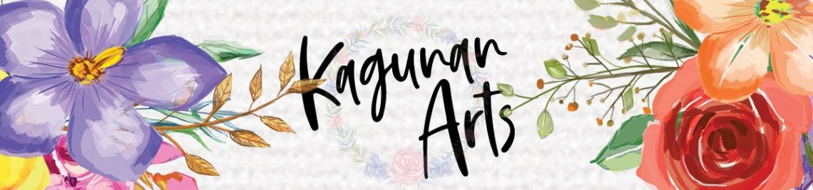Kagunan Arts Profile Banner