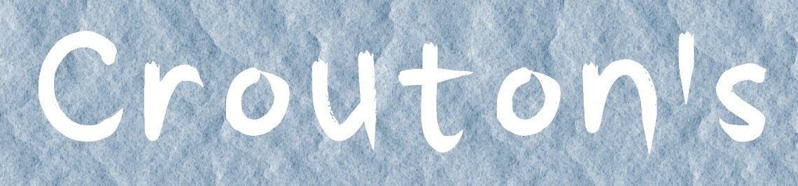 Crouton's Profile Banner
