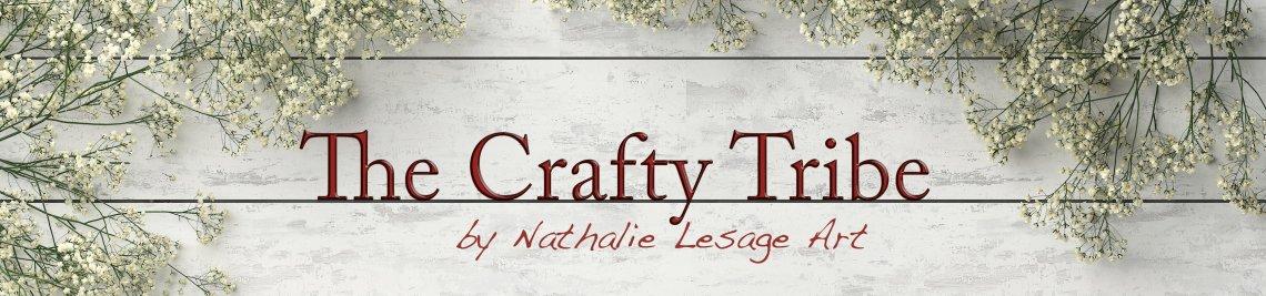 TheCraftyTribeByNathalie Profile Banner