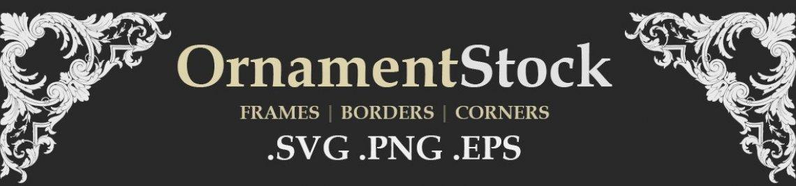 OrnamentSTOCKcom Profile Banner