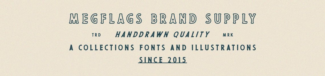 Megflags Brand Supply Profile Banner