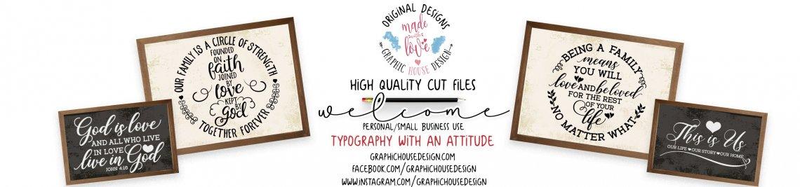 GraphicHouseDesign Profile Banner