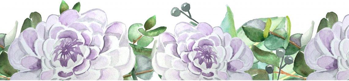 LoveWatercolorStore Profile Banner